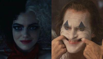 Cruella: Emma Stone and director address Joker comparisons