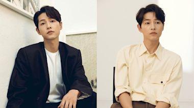 期待!傳宋仲基有望出演JTBC復仇劇《財閥家的小兒子》,與《成均館緋聞》編劇再次合作!