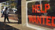 Unemployment insurance not behind labor shortage -Yellen