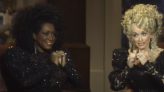 The Internet is Loving This Wholesome Throwback Video of Dolly Parton and Patti Labelle