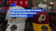 Washington Redskins to Change Team Name and Logo