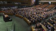President Biden Addresses U.N. General Assembly