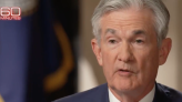"""Fed Chair Jerome Powell says U.S. economy is at an """"inflection point"""""""
