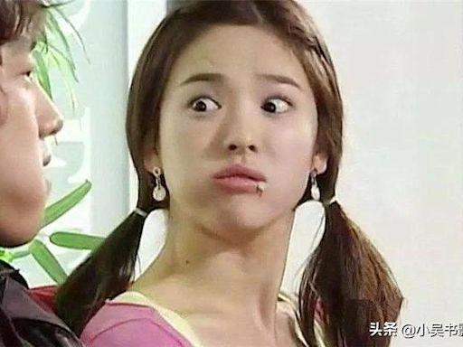 我能數出的十二個韓國女演員,有一個是你熟悉或是喜歡的嗎?