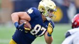Notre Dame vs. USC odds, line, spread: 2021 college football picks, Week 8 predictions from model on 22-9 run