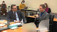 Closing arguments set for Monday in Derek Chauvin's trial