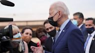 Support for Biden erodes among Democrats -poll
