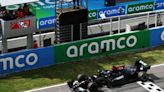 Spanish Grand Prix LIVE: Lewis Hamilton WINS 98th F1 race after Max Verstappen overtake