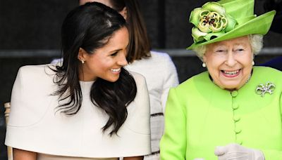 This Is How Meghan Markle, Prince Harry, and the Queen Celebrated Archie's 2nd Birthday