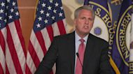 McCarthy: Jan. 6 Commission a 'sham'