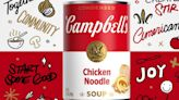 Campbell's Soup Cans Series Gets Updated As A Non-Fungible Token
