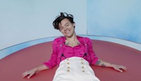 Harry Styles review, Fine Line: Dextrous, audacious album just a little too in thrall to music's greats