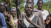 UN report: South Sudan's violence 'worse' than in civil war