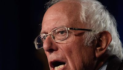 Bernie Sanders reveals he trusts Biden more than Hillary Clinton: 'We are not going to double cross each other'