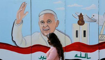 Factbox: Iraq's Christian denominations