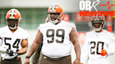 Cleveland Browns News and Rumors 8/1: Signings, Waistlines and Taking Your Shot