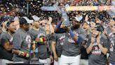 Yordan Alvarez's MVP performance propels Houston Astros to World Series