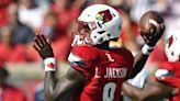Louisville to Retire Lamar Jackson's Jersey