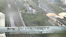 上海 颱風