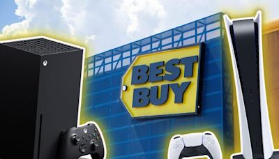 Best Buy Rumored to Offer In-Store PlayStation 5 and Xbox Series X|S Restock Tomorrow