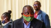 South Africa's Ramaphosa faces no-confidence vote next week