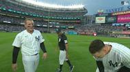 法官今天不揮大棒 Aaron Judge用內野安打率洋基闖外卡【MLB球星精華】20211004