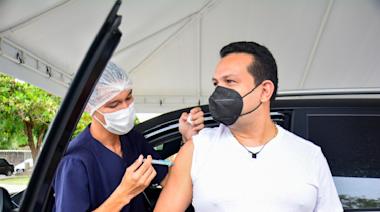 拉美觀察丨巴西新冠病毒變異愈演愈烈 疫苗和社會防疫舉措成為解困關鍵-國際在線