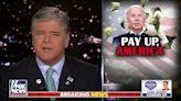 'Hannity' on Biden taxes, southern border