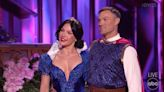 DWTS : Brian Austin Green and Sharna Burgess Perform Fairytale Dance for Disney Heroes-Themed Night
