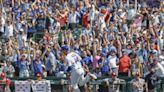 Cubs' David Ross: Full capacity Wrigley Field 'helped us win'
