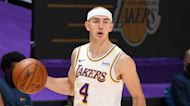Lakers' Caruso sees LeBron, Guardiola parallels