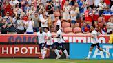 United States vs. Costa Rica - Football Match Report - June 10, 2021 - ESPN