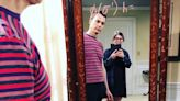 Big Bang Theory Star Shares Throwback Amy & Sheldon Selfie