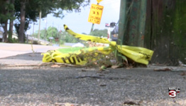 Community members concerned after shooting in New Iberia Saturday