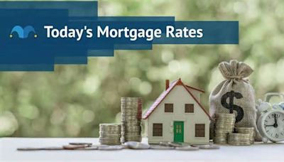 Today's Mortgage Rates -- June 16, 2021: 30-Year and 20-Year Loan Rates Rise but Others Fall