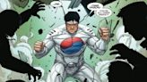 Marvel推出全新韓國人超級英雄「太極旗」!美國駐韓大使館也來宣傳~