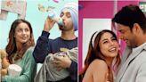 As Diljit Dosanjh unveils Honsla Rakh poster, Shehnaaz Gill and Sidharth Shukla's Shona Shona song hits 200M views on YouTube – view fan reactions