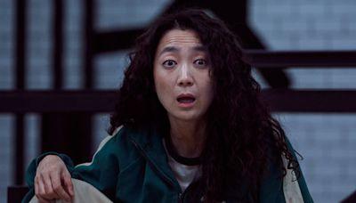 「魷魚遊戲」韓美女私底下超美 與舒淇、林心如同年紀