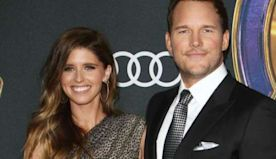 'This is why she's single': Chris Pratt thought Katherine Schwarzenegger had a laughing problem when they started dating