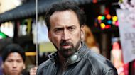 Nicolas Cage fights to keep scene featuring 'testicle detonators' in what he says is the 'wildest movie' he's ever made