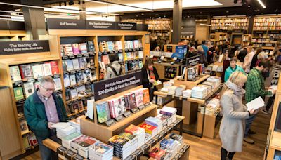 Yes, there could be a book shortage this holiday season. But it is not as bad as you think