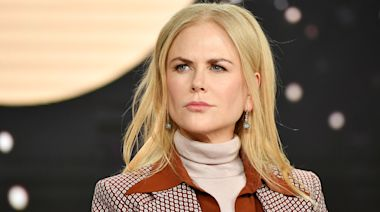 Nicole Kidman talks about toll her 'Undoing' role took on her mental health