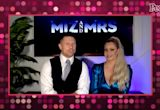 """Mike """"The Miz"""" and Maryse Mizanin On Raising Two Kids and 'Not Getting Any Breaks'"""