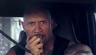 Dwayne Johnson says he will not appear in any more Fast & Furious movies amid Vin Diesel feud