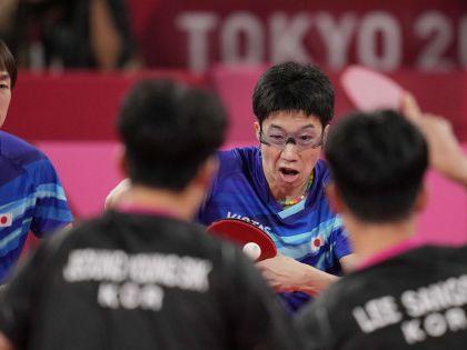 乒乓球|自小討厭乒球 奧運冠軍水谷隼掛拍