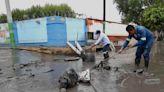 Iberdrola México dona 2 mil despensas a afectados por inundaciones en Tula