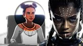Who Replaces Letitia Wright As Shuri In What If Episode 6?