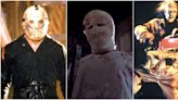 The Only Actor To Play Michael Myers, Leatherface & Jason Voorhees