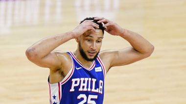 NBA/76人要給西蒙斯暑假作業 外媒爆雙方至今無共識