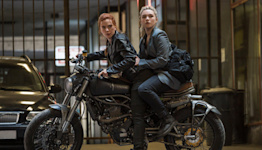 2021 People's Choice Awards: F9 and Black Widow Lead Movie Nominations